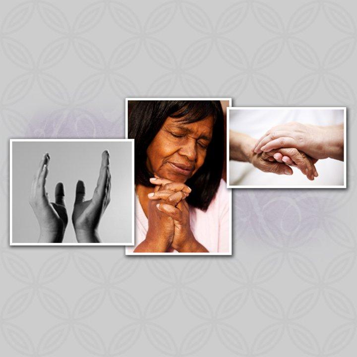 My Other Companion: Prayer